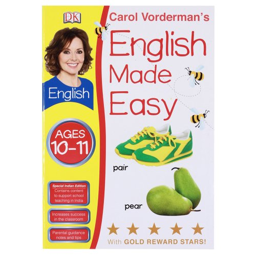 9780143416685: English Made Easy Ages 10-11