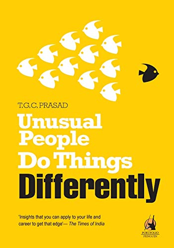 9780143416753: Unusual People Do Things Differently