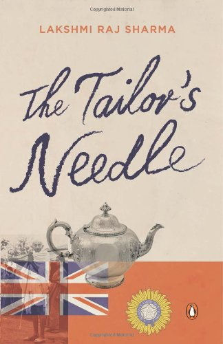 9780143416760: The Tailor's Needle