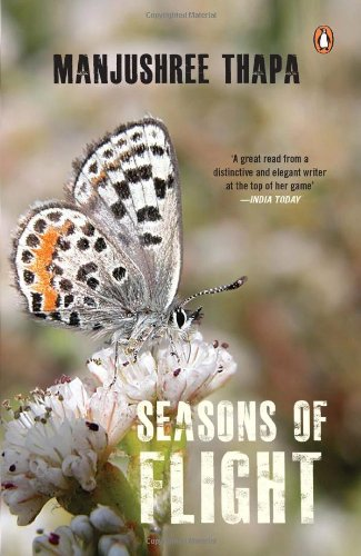 9780143416777: Seasons Of Flight