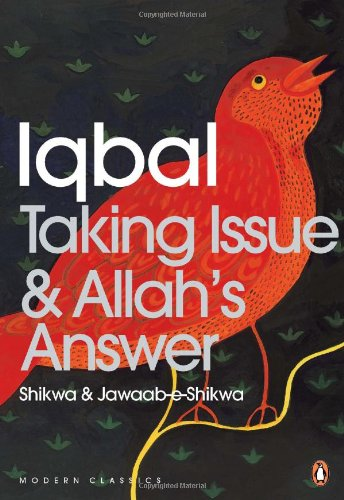 9780143416852: Taking Issue & Allah's Answer