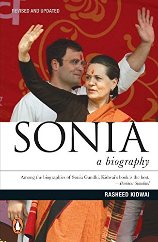 9780143416869: Sonia: A Biography
