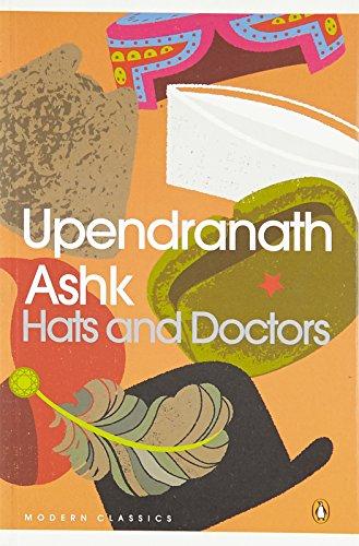 9780143417187: Hats & Doctors