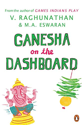 9780143417217: Ganesha on the Dashboard