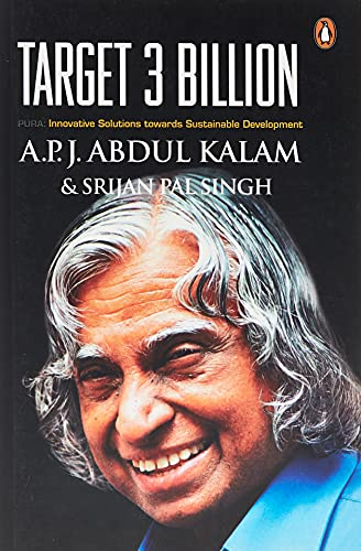 Target 3 Billion: Innovative Solutions Towards Sustainable: A P J