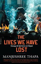 9780143417590: The Lives We Have Lost: Essays And Opinions On Nepal