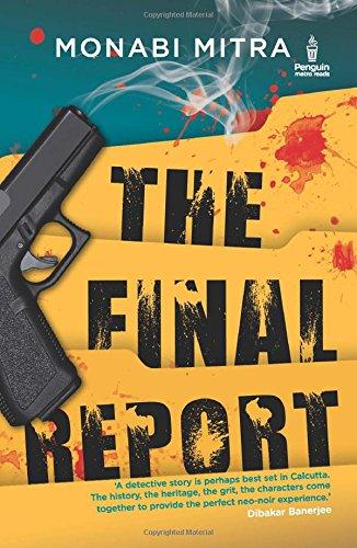 The Final Report: Monabi Mitra