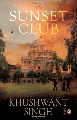 9780143417798: The Sunset Club