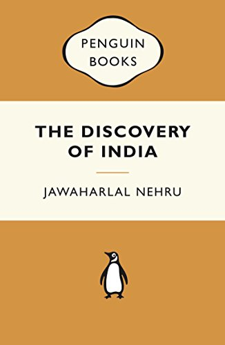 9780143417934: The Discovery of India