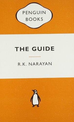 The Guide: R. K Narayan