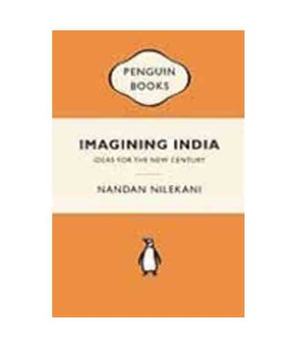 9780143417996: Imagining India: Ideas for the New Century