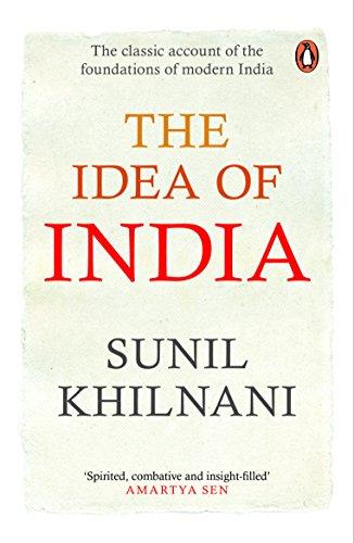 9780143418009: The Idea of India