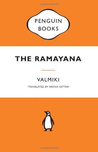 9780143418054: The Ramayana