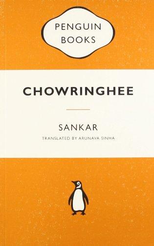 9780143418061: Chowringhee