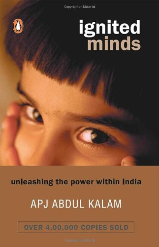9780143418078: Ignited Minds: Unleashing The Power Within India