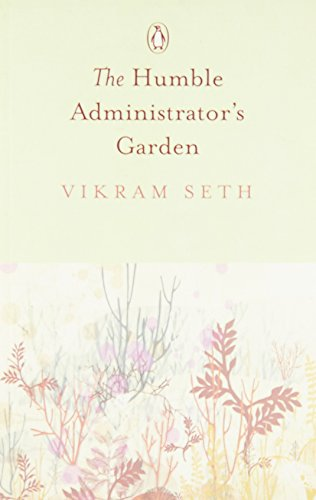 9780143418146: The Humble Administrator's Garden