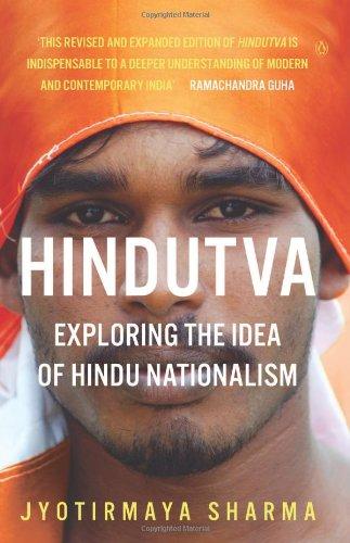 9780143418184: Hindutva: Exploring the Idea of Hindu Nationalism