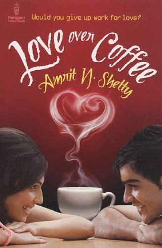 9780143418573: Love Over Coffee