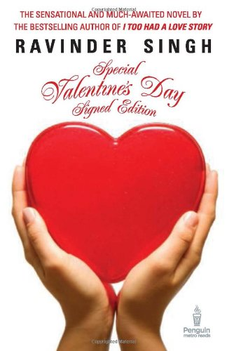 9780143418672: Can Love Happen Twice? (Valentine Edition)