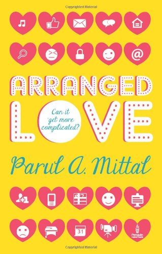 9780143418825: Arranged Love