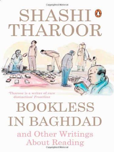 9780143418955: Bookless in Baghdad And Other Writings about Reading