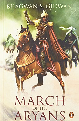 9780143418986: The March of the Aryans