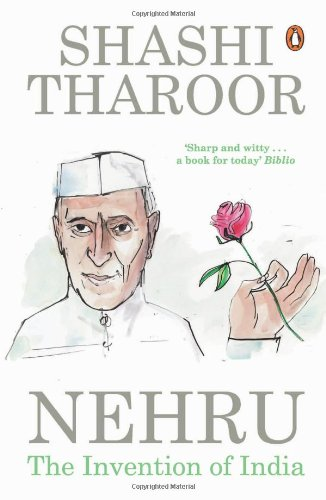 9780143419020: Nehru: The Invention of India