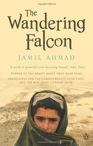 9780143419129: The Wandering Falcon