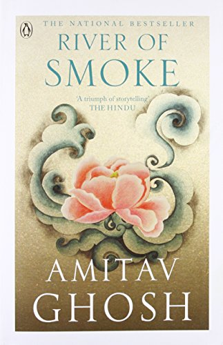 9780143419136: River Of Smoke Vol 2 of the Ibis Trilogy