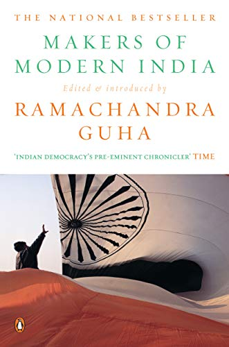 9780143419242: Makers Of Modern India