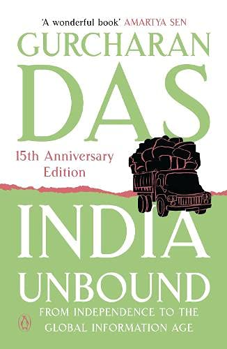9780143419259: India Unbound: From Independence to the Global Information Age