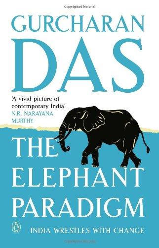 9780143419266: Elephant Paradigm, The