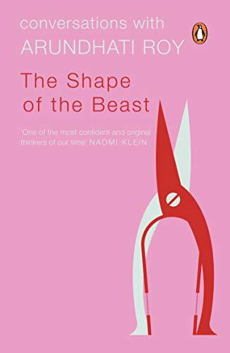 9780143419303: The Shape of the Beast
