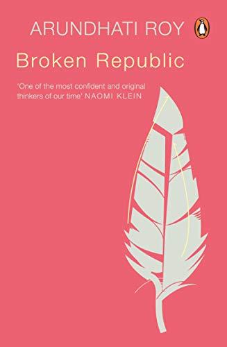 9780143419334: Broken Republic