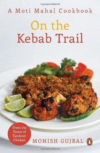 9780143419389: On the Kebab Trail