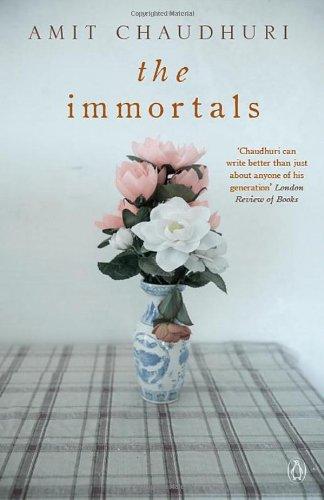 9780143419419: Immortals, The