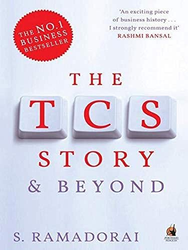9780143419662: The TCS Story and Beyond