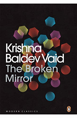 9780143419785: The Broken Mirror