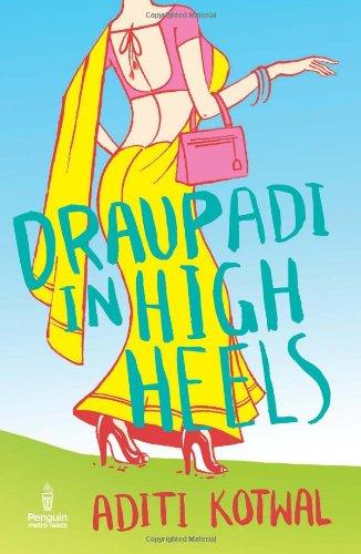9780143419846: Draupadi in High Heels