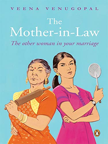 9780143419877: The Mother-in-Law: The Other Woman in Your Marriage