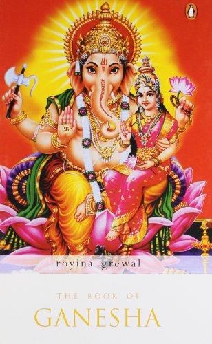 9780143419884: Book of Ganesha