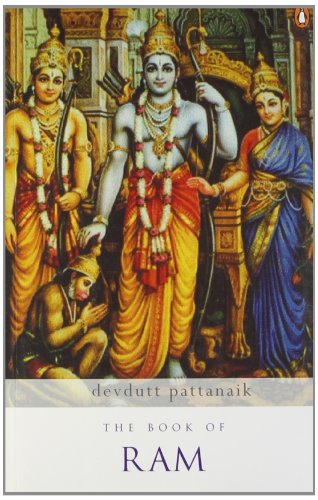 9780143419907: Book Of Ram,The