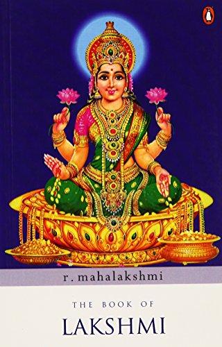 Book Of Lakshmi - Pb: R. Mahalakshmi