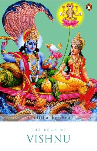 9780143419952: Book of Vishnu
