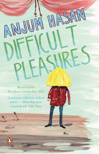 9780143420170: Difficult Pleasures*