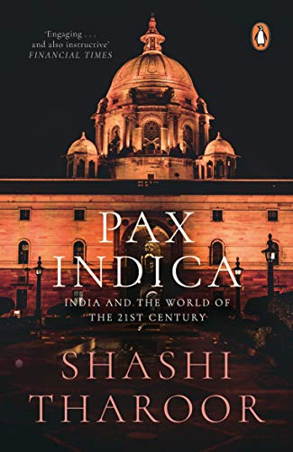 9780143420187: Pax Indica: India and the World of the 21st Century