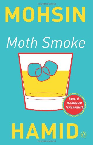 9780143420200: Moth Smoke