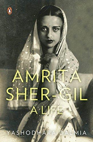 9780143420262: Amrita Sher-Gil: A Life