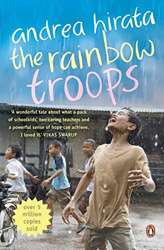 9780143420330: Rainbow Troops, The (translation)
