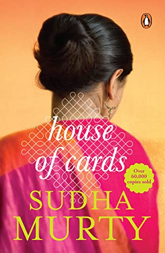 House of Cards: Sudha Murty